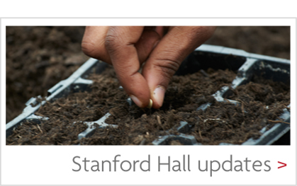 Stanford Hall Updates