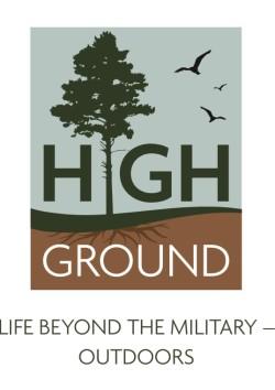 HighGround Logo