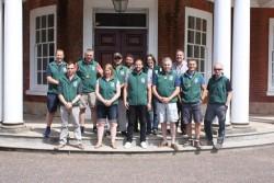 RXW 12 Group Photo