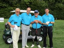 Blesma Golf Day
