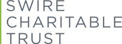 Swire Charitable Trust logo.