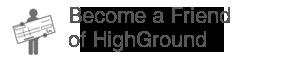 Become a HighGround Fundraiser