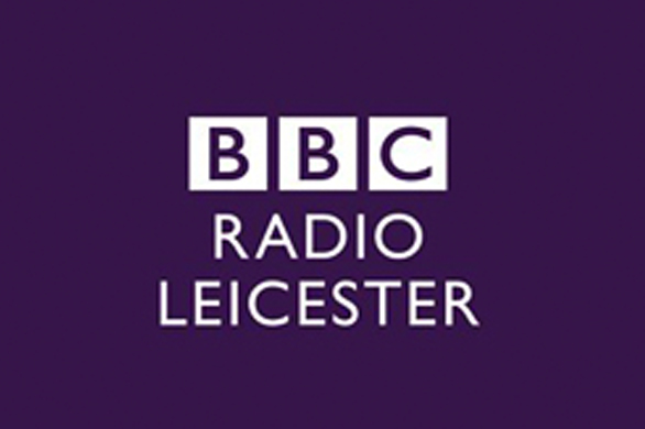 Radio Leicester feature